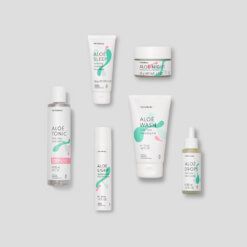 Aloé All Face Set Pcr New