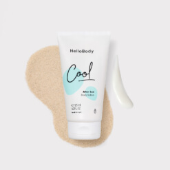 Cool After Sun Body Lotion