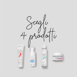 Create Your Own Set 4 Products It New