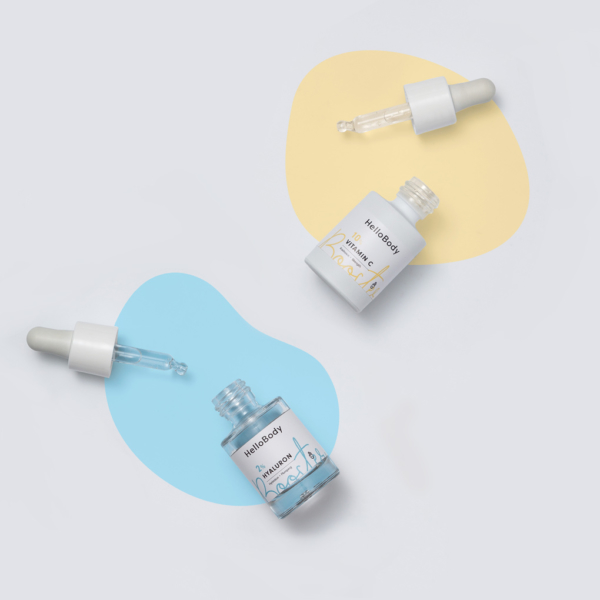 Glow Booster Duo 1
