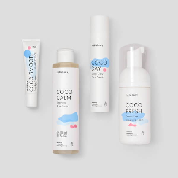 Morning Face Care New